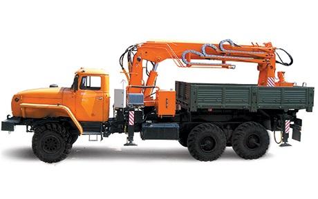 Технические характеристики буровых установок на ГАЗ 66.